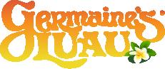 Germaine's Luau logo