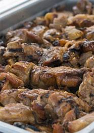 Pulehu Chicken